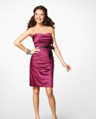 Alfred Angelo 7123 sz14 Berry/grape
