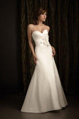 Allure Bridals P894 sz8