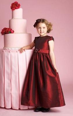 age 5 PURPLE ROSE