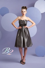 B2 B3085, sz 12 Platinum