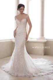 Sophia Tolli y21828 sz14